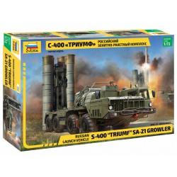 TESTORS MODEL MASTER 4659 Acrylic French Blue Gloss 14,7ml