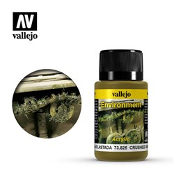 Vallejo 73.825 Weathering Effects Crushed Grass 40ml