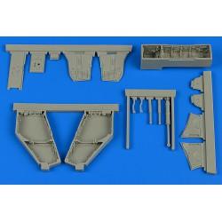 DEKNO MODELS E-1500 1/72 IMAN Romeo Ro-41