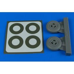 DEKNO MODELS E-2600 1/72 Douglas DC-2