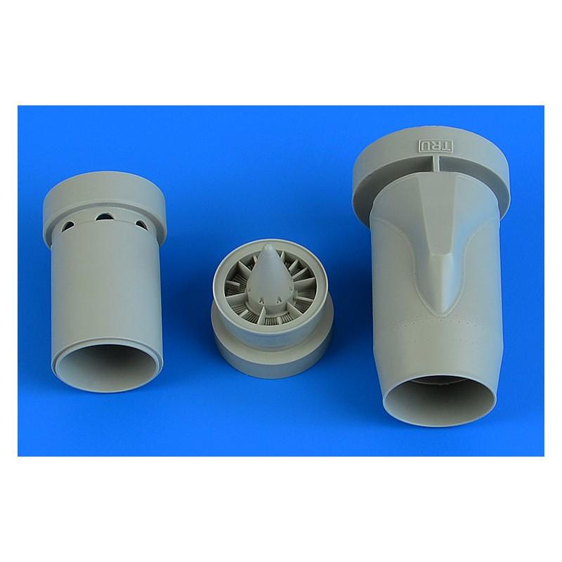 SPECIAL HOBBY SH72411 1/72 AJ-37/SK-37 Viggen Duo Pack & Book