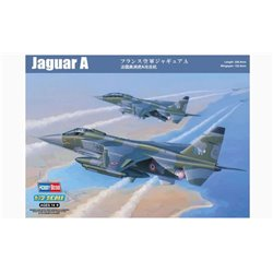 HOBBY BOSS 87258 1/72 Jaguar A