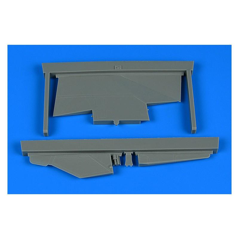 HOBBY BOSS 87258 1/72 Jaguar A
