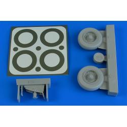 REVELL 39057 Cutting Mat - Large 45cm x 30,2cm x 0,2cm
