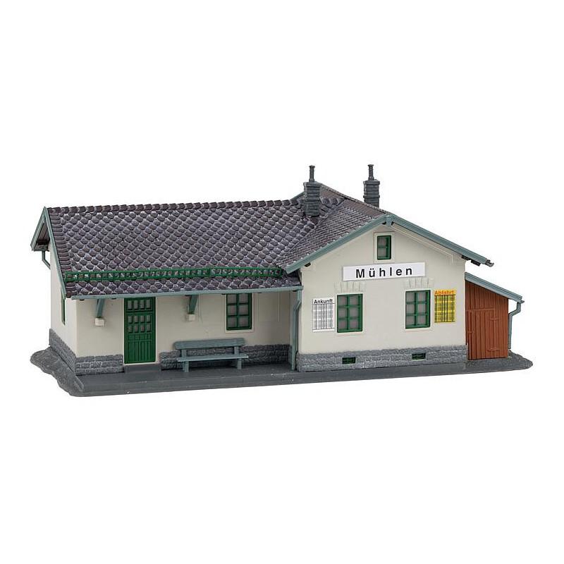 MENG WWP-007 Panther (CartoonModel, Pinky)