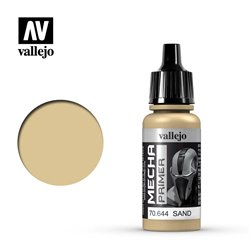 Vallejo 70.644 Mecha Color Primer Sable – Sand 17 ml