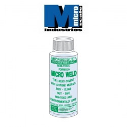 MICROSCALE MI-6 Micro Weld