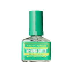 GUNZE MS233 Mr. Mark Softer NEO (40 ml)
