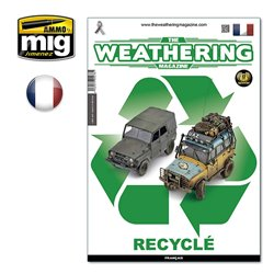 AMMO BY MIG A.MIG-4276 The Weathering Magazine Issue 27 RECYCLED Français