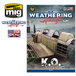 AMMO BY MIG A.MIG-5213 The Weathering Aircraft 13 - K.O. English