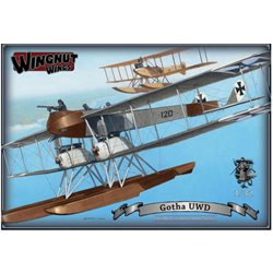 WINGNUT WINGS 32053 1/32 Gotha UWD