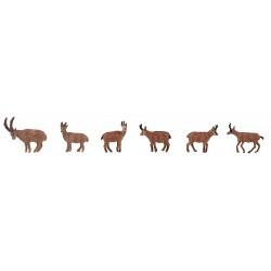 MINIART 35230 1/35 TACAM T-60 Romanian Tank Destroyer Interior included