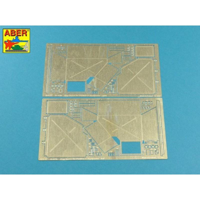 MINIART 40013 1/35 Focke Wulf Triebflügel Nachtjager