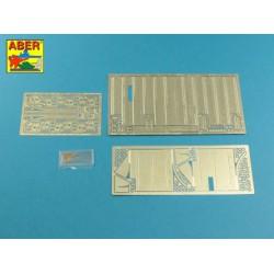 MINIART 41008 1/35 Avro 671 Rota Mk.I RAF