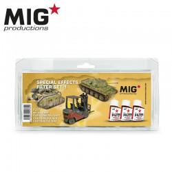 THUNDER MODEL 35400 1/35 Russian ChTZ S60 Stalinetz