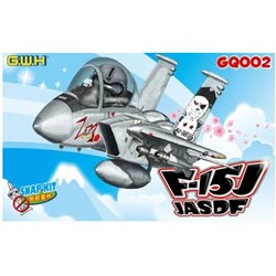 GREAT WALL HOBBY GQ002 Egg F-15J JASDF*