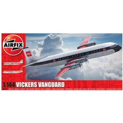 AIRFIX A03171 1/144 Vickers Vanguard