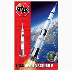 AIRFIX A11170 1/144 Apollo: SATURN V 40th Anniversary 1969-2009