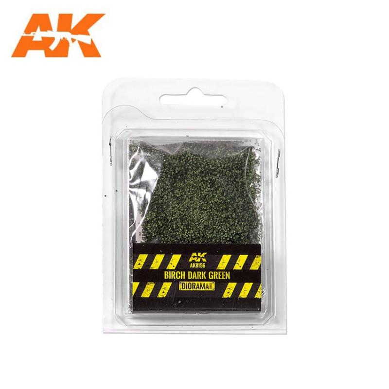 AK INTERACTIVE AK4812 TANKER 02: EXTRA ARMOR