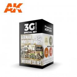 SPECIAL HOBBY SH72327 1/72 Dornier Do 27 / CASA C-127