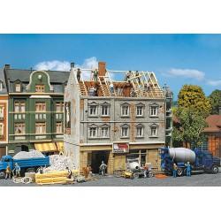 TAMIYA 86059 Peinture Bombe Spray PS-59 Bleu Métallisé / Dark Metallic Blue