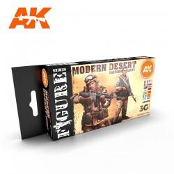 AK INTERACTIVE AK9005 Carving Tools Box