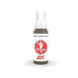 REVELL 03876 1/72 MH-47 Chinook