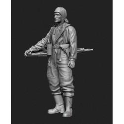 VALLEJO 71.212 Model Air Set MERDC Desert Colors (6) AFV 6 Color Set 17 ml.