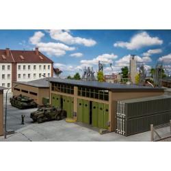 TAMIYA 82168 Peinture Laque LP-68 Clear Blue 10ml