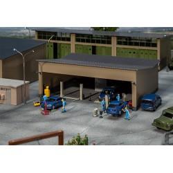 AZUR A015 1/72 Cierva C.30