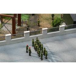 FALLER 120320 HO 1/87 Rail-freins - Rail brakes