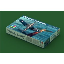 HOBBY BOSS 80382 1/48 F4U-1 Corsair Late version