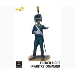 HaT 9305 1/32 French Command