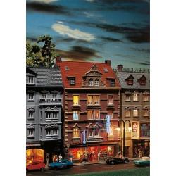 TAMIYA 86041 Peinture Spray Bombe PS-41 Argent brillant - Bright Silver