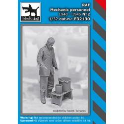 STRELETS 0029 1/72 British Highlanders