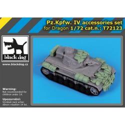 PST 72032 1/72 Half-Truck ZIS-42/42M