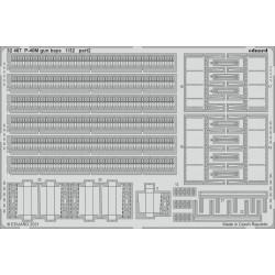 ROSIE THE RIVETER 055D 0.55mm Double Wheel (1/72 & 1/48)