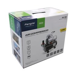 FENGDA AS-186 Compresseur - Compressor WITH AIR RESERVOIR