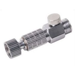 FENGDA BD-120 Airbrush Quick Connector With Pressure Regulator 1/8