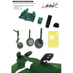 FENGDA BD-12 Mini Filtre - Minifilter