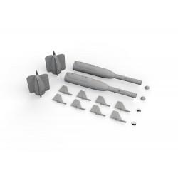 ICM 35524 1/35 ZiL-131 KShM w.Soviet Drivers, Limited