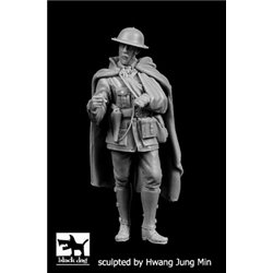 BLACK DOG F35204 British soldier WW I N°3 1/35