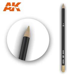 AK INTERACTIVE AK10009 WATERCOLOR PENCIL SAND