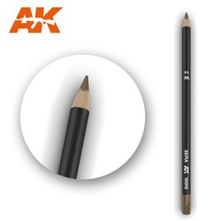 AK INTERACTIVE AK10010 Watercolor Pencil Sepia