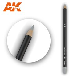 AK INTERACTIVE AK10033 Watercolor Pencil Aluminum