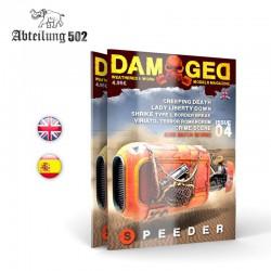 AK INTERACTIVE AK292 Akcatalogue 2019 - English And Spanish