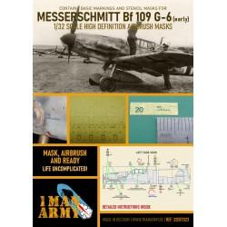MINIART 35603 1/35 Tool Set