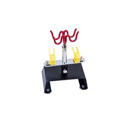 FENGDA BD-16 Airbrush Holder Table Model For 4 Airbrush