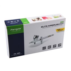 FENGDA BD-180 Airbrush With 0.2mm Nozzle