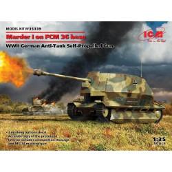 REVELL 85-4412 1/25 1976 Gran Ford Torin